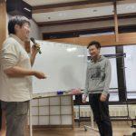 AQL開幕戦(4)北海道リーグ・開催準備編:「拙速でもまずは一歩を踏み出すことが大事、そしてどうせなら埼玉とまったく同じ日にやるのがベスト」