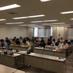 地域限定最強位・新人王決定戦(1)静岡編:「クイズ歴の浅い方を対象にしたという大会を『¿don-dawn?』の合間に開催し、クイズに多く触れる機会を作っております。」