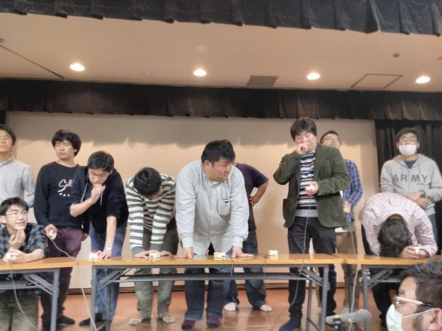 AQL開幕戦(6)北海道リーグ・決勝編:「世代を越えた交流を大事にしながらの真剣勝負」という開催趣旨を大事にしてくださった皆さまのおかげで、なんとか致命的なミスはなく終えることができました。」