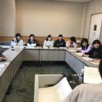 AQL開幕戦(13)東京東部リーグ・一般の部篇:「観客のOLの方々『へぇ、問題も作るんだ!面白い!』東大の作る問題に見学者も感嘆しております!」
