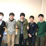 AQL開幕戦(14)東京東部リーグ・ジュニアの部篇:「みんなで参加しみんなで楽しんで、みんなで作る大会です。」