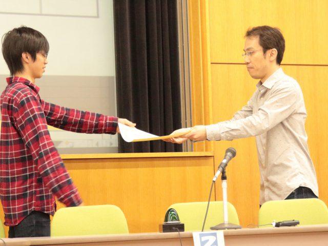 AQL会長・市川尚志さん(1):「来年以降、『楽しそうだから、より狭い地域でもう1リーグを作りたい』など、義務でない形で取り組みが広がっていけばいいな、と思っています。」