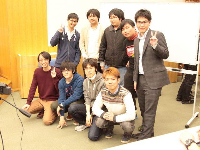 AQL会長・市川尚志さん(2):「やりやすい運営のコミュニケーション方法は、各地域の状況に合わせて工夫の余地があると思いました。」