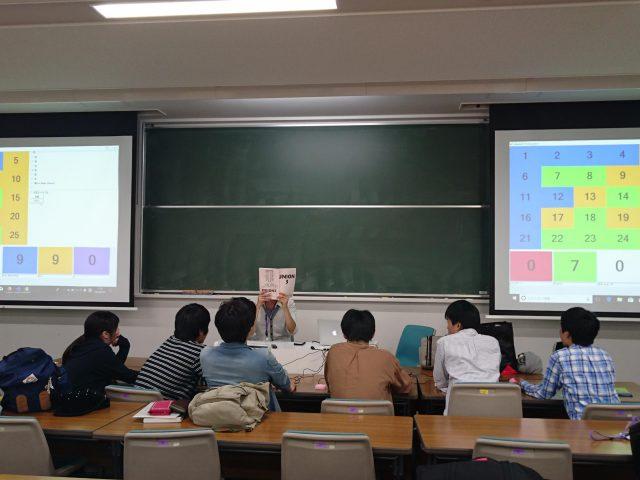 新興の大学クイズ研(3)・藤田保健衛生大学:「早押し機や問題集よりも何よりも、一緒にやってくれる仲間を見つけることが一番大切だと感じました。楽しんでクイズをしている姿を周りにみせていけば、共感してくれる人は必ず出て来ると思います。」