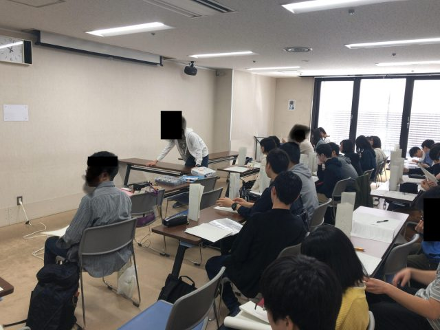 大量の新入生が入ったら、どうしよう?(1)札幌南高校「1年生でもわかるような非常に簡単な問題集を読み、1年生のみのプチ大会を開く」