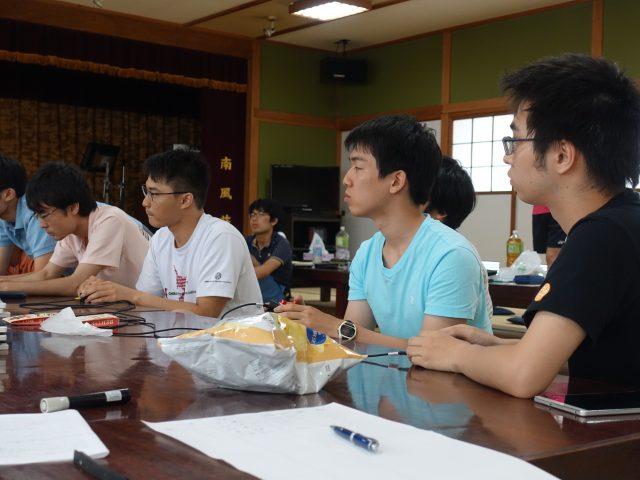 大量の新入生が入ったら、どうしよう?(4)慶應義塾大学(KQK)「ガンガン押せる人」と「ゆるくクイズをやりたい人」で2部屋に分かれることが多いです。